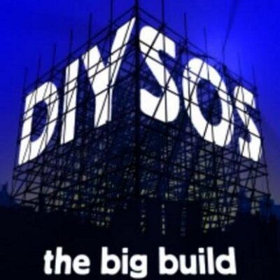 DIY SOS UV